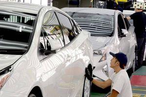 Toyota muốn đầu tư 1,9 tỉ USD vào xe điện tại Indonesia