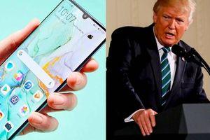 Mỹ có thể cho phép bán chip chất lượng thấp hơn cho Huawei