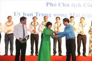 Công đoàn Viên chức Việt Nam tuyên dương 90 cán bộ công đoàn tiêu biểu