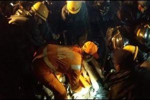 Vỡ đập tại Ấn Độ, hơn 20 người thương vong