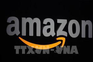 Amazon bổ sung hơn 2.000 việc làm dài hạn tại Anh