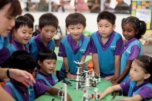 Học sinh Singapore đứng thứ 3 toàn cầu về số giờ làm bài tập ở nhà