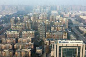 Giá nhà tại Trung Quốc ở mức ổn định trong nửa đầu năm nay