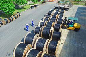 Quang Hải - Cơ khí Đà Nẵng - Đại Long trúng thầu tại EVNCPC