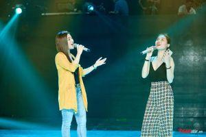 Giang Hồng Ngọc - Tố My lần đầu song ca, quán quân Duy Cường trở lại Thần tượng Bolero 2019