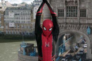 'Spider-Man: Far From Home' bị leak toàn bộ trên Torent!
