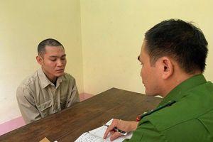 Lạng Sơn bắt 'siêu trộm' ăn cắp xuyên nhiều tỉnh miền Bắc