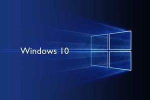 Bản cập nhật lớn tiếp theo cho Windows 10 sẽ xuất hiện vào nửa cuối năm nay