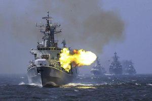 Lầu Năm Góc: Việc thử tên lửa của Trung Quốc tại Biển Đông là 'rất đáng lo ngại'