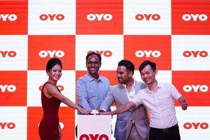 Chuỗi khách sạn OYO cam kết đầu tư 50 triệu USD tại Việt Nam