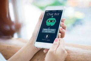 Chatbot trợ thủ đắc lực cho marketing số