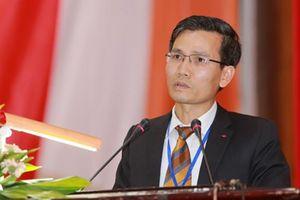 Phó chủ tịch Đắk Nông Cao Huy được điều động về công tác tại Ban Cán sự Đảng Chính phủ