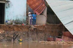 TP HCM phối hợp phòng chống sạt lở bờ sông, bờ biển