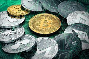 Giá Bitcoin ngày 3/7: Bitcoin đang ở mức dưới 10.000 USD trên đà giảm giá sâu hơn