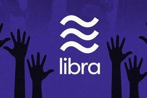 Facebook tiếp tục đón nhận tin buồn về tiền ảo Libra