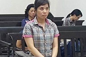 Siêu lừa cổ phiếu Đoàn Vũ Thanh Nghĩa lại bị tuyên án chung thân