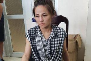 Giấu 6 bánh heroin trong thùng đựng trứng vịt vận chuyển về Hà Nội