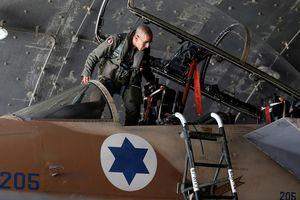 Israel chuẩn bị cho khả năng xảy ra xung đột quân sự giữa Mỹ và Iran