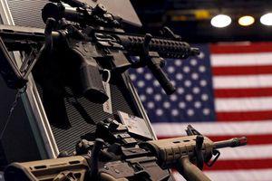 Xả súng tại trung tâm thương mại ở Mỹ, hung thủ lên tàu bỏ trốn