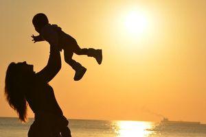 Là mẹ đơn thân, đừng chỉ nên yêu vì bản thân mình