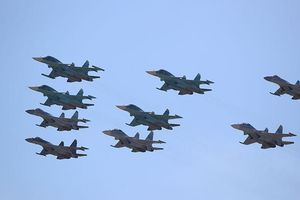 Trung Quốc bất chấp lệnh trừng phạt của Mỹ để mua chiến cơ Nga?