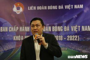 Gia hạn hợp đồng HLV Park Hang Seo: VFF đủ sức trả lương, người hâm mộ yên tâm