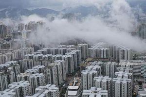 Viễn cảnh đáng sợ về giá bất động sản cao 'ngất trời' ở Hồng Kông (Trung Quốc)