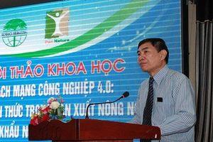 Phó bí thư Đắk Lắk làm Phó ban Nội chính Trung ương