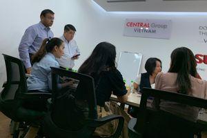 Hàng Việt bị 'đuổi khéo' khỏi hệ thống Big C?