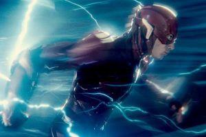 Phim về siêu anh hùng Flash của DC có thể do đạo diễn 'IT' thực hiện