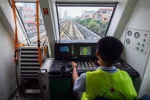 Hà Nội nhận khoản vay gần 100 triệu USD để vận hành đường sắt Cát Linh