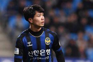 'Công Phượng đứng dậy sau thất bại ở Incheon để sang Bỉ'