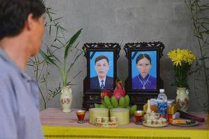 Đêm mưu sinh định mệnh của cặp vợ chồng tử vong ở cầu Yên Hòa