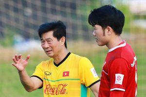 Cựu trợ lý của HLV Park Hang-seo ở tuyển Việt Nam giờ ra sao?