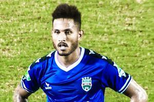 Highlights cúp quốc gia: CLB Sài Gòn 0-1 Bình Dương