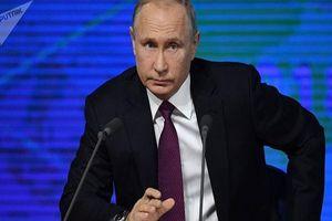Nga mong muốn nối lại quan hệ toàn diện với EU
