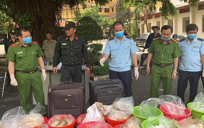 Xử lý nghiêm đối tượng lợi dụng chính sách để buôn bán ma túy