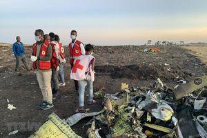 Hỗ trợ 100 triệu USD cho nạn nhân hai vụ tai nạn máy bay Boeing 737 MAX