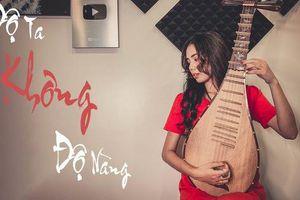 Nhiều bản cover 'Độ ta không độ nàng' bốc hơi, lật tẩy nghệ sĩ Việt thấp kém