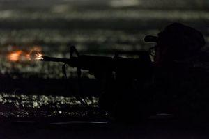 Lực lượng tác chiến trên sông của Mỹ được huấn luyện ra sao?
