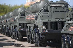 Thổ Nhĩ Kỳ tiết lộ khi nào họ có thể bắt đầu vận chuyển S-400