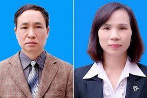Tại sao các thí sinh được nâng điểm ở Hà Giang không bị trả về ?