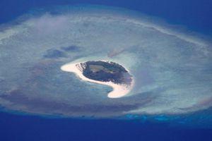 Thế giới lên tiếng về việc Trung Quốc phóng tên lửa trên Biển Đông
