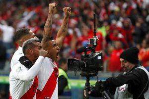 Peru biến Chile thành cựu vương tại Copa America, ông Akira Nishino 'bẻ kèo' với FAT