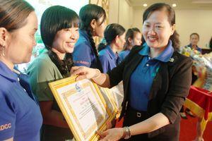 Chủ tịch Hội LHPN Bến Tre Phạm Thị Thanh Thảo bị kỷ luật Đảng