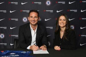 Chelsea chính thức công bố tân HLV trưởng của đội bóng