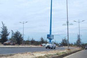 Công an vào cuộc điều tra vụ hội bán tải Nissan chặn đường, đua xe trái phép