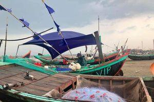 Bão tan, người dân Nam Định và Thái Bình thở phào