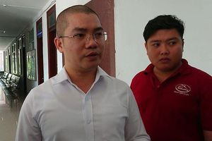 Sau khi làm việc với công an, Chủ tịch địa ốc Alibaba nói gì?