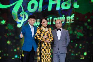 Đào Ngọc Sang bị giám khảo Đông Đào nhận xét hát sai lời